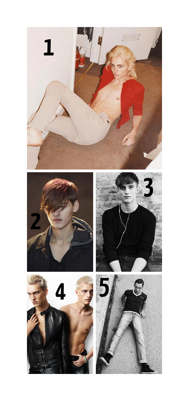 Take 5 | Most Popular Posts February 14-20, 2011