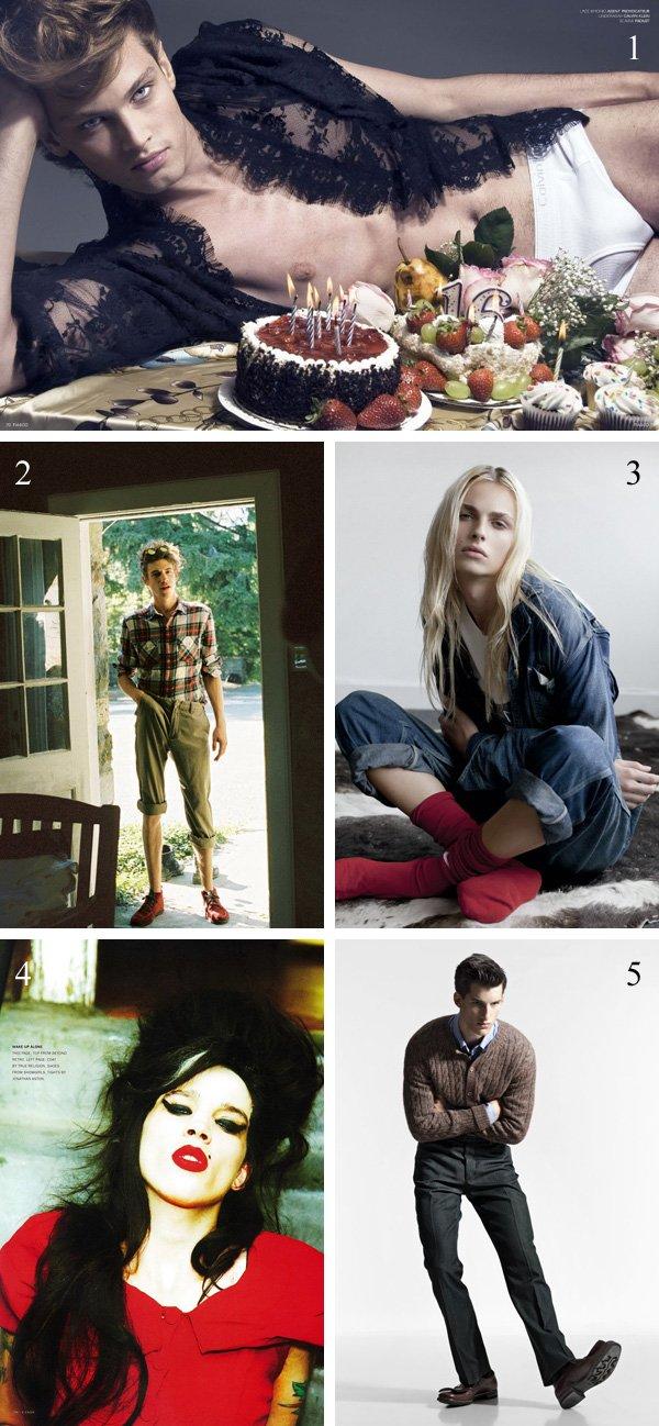 Take 5 | Most Popular Posts November 8-14, 2010