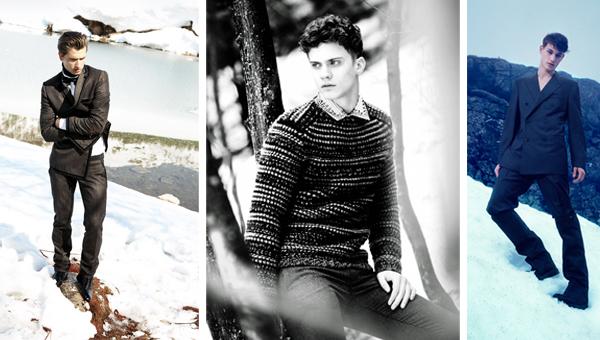 The Big Chill | Tom, AJ & Johannes