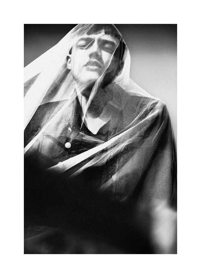 Fresh Face | Timon Rottmueller by Elizaveta Porodina