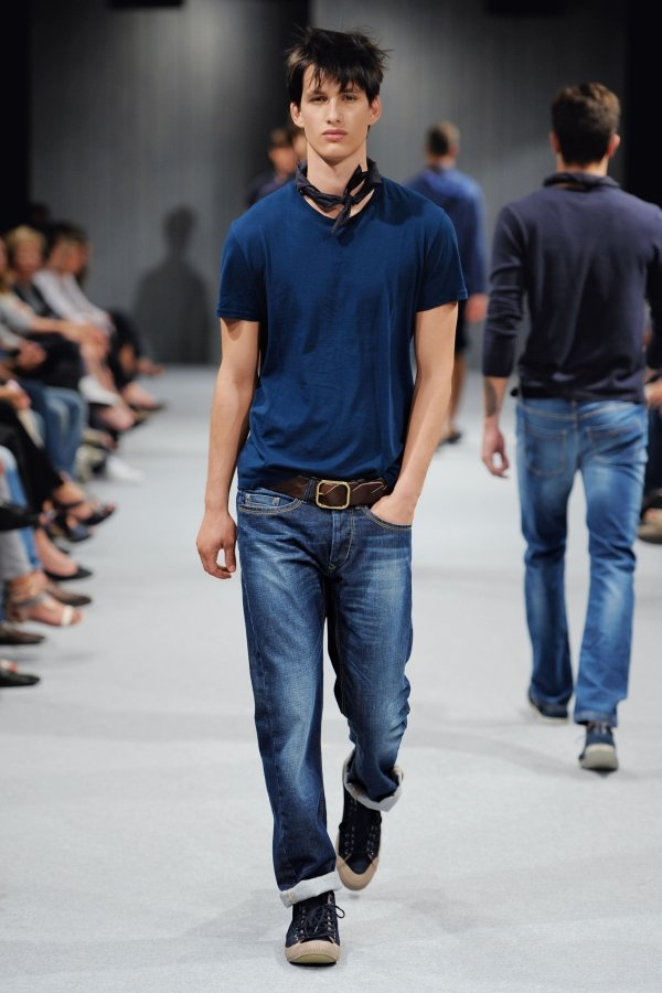 United Colors of Benetton Spring 2011