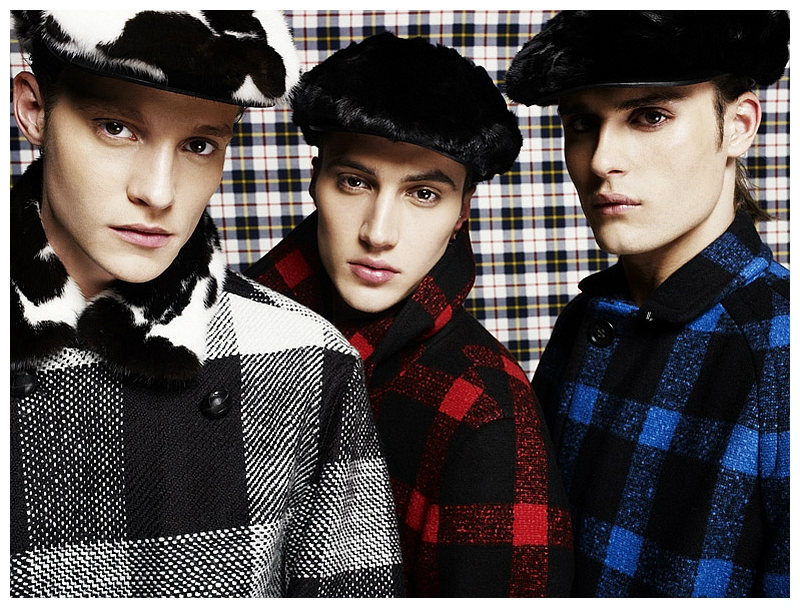 Burberry Goes Editorial | Year in Review 2011