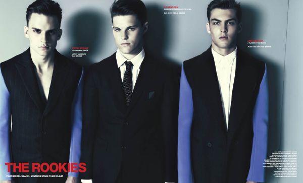 VMAN #15 Preview | Hits Newsstands 9/15