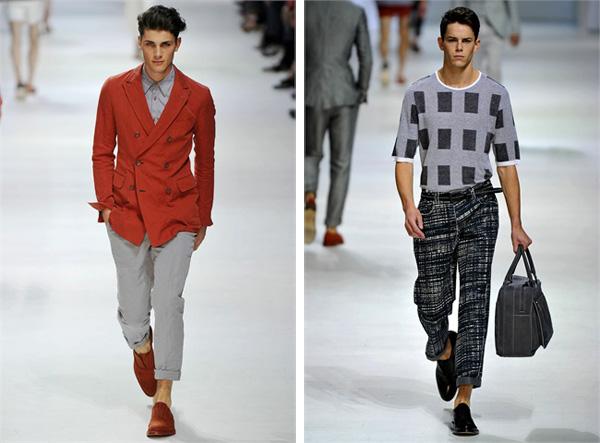 Z Zegna Spring 2011 | Milan Fashion Week