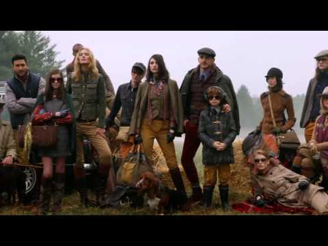 Noah Mills, Arthur Kulkov, Sam Way & Others Enjoy the Countryside for Tommy Hilfiger's Fall/Winter 2012 Video Campaign