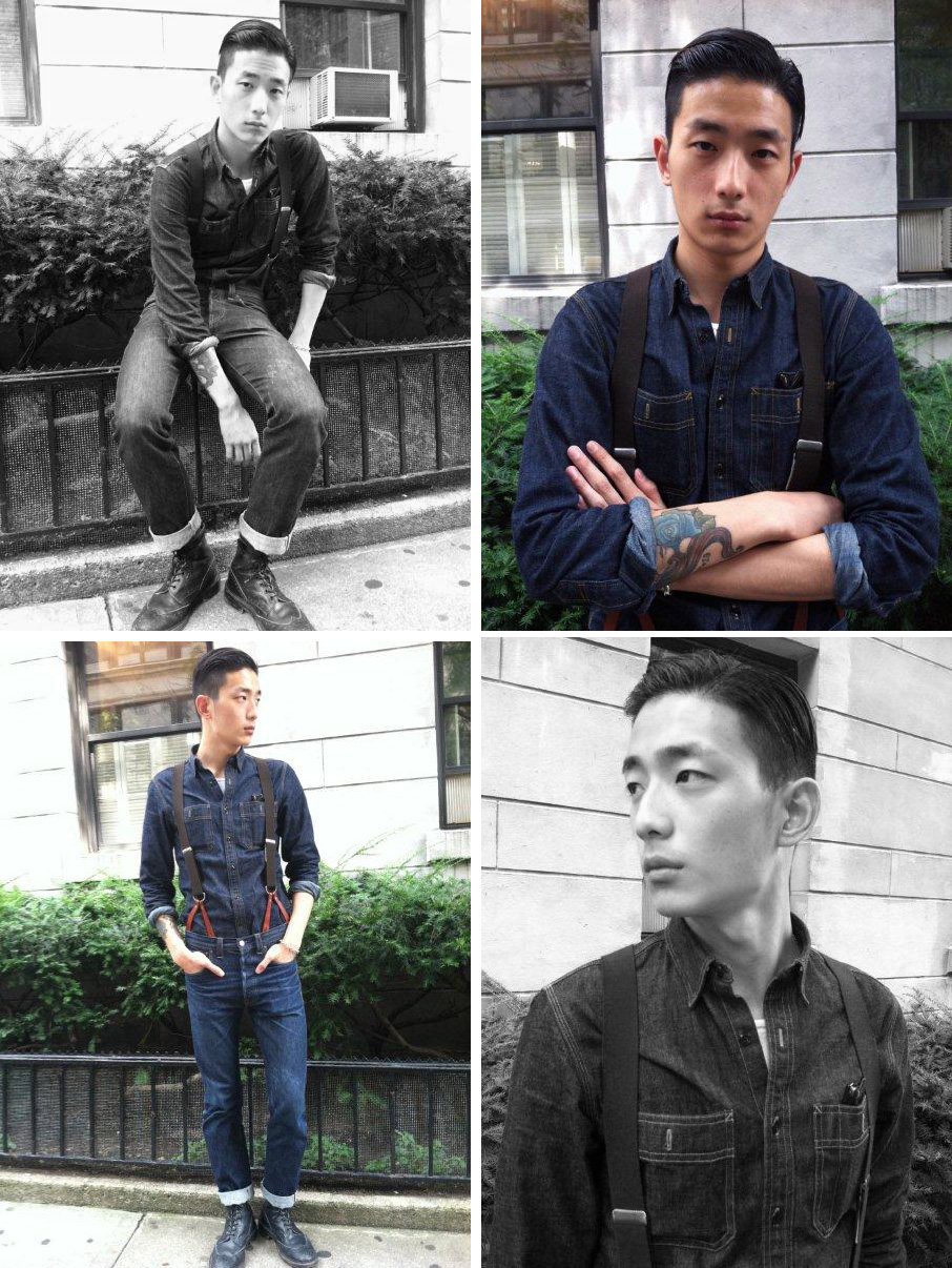 Casting Call | Sung Jin