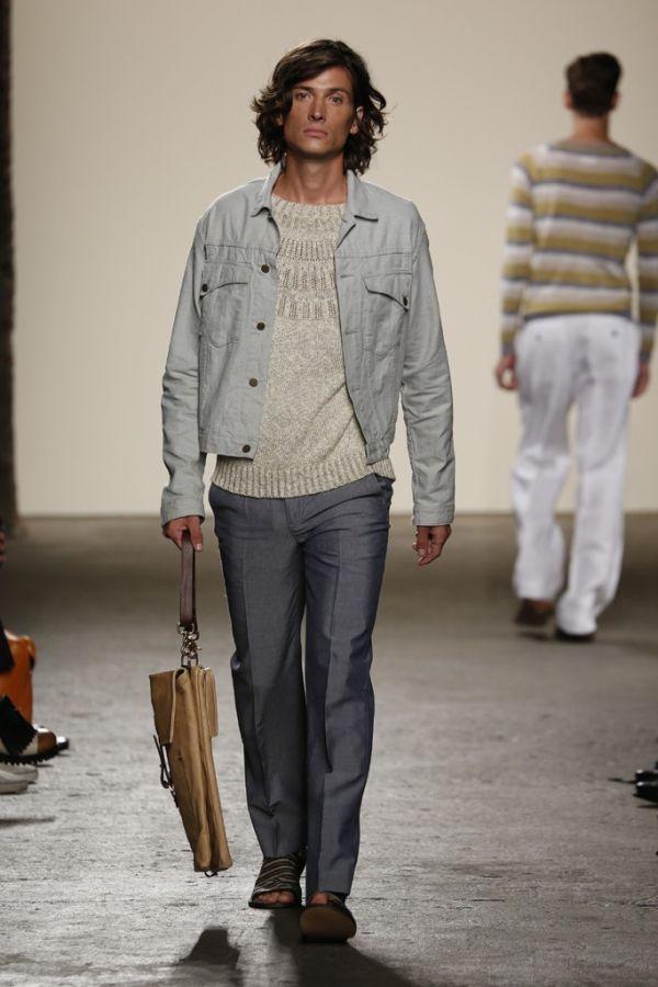 Billy Reid Spring/Summer 2013 | New York Fashion Week image