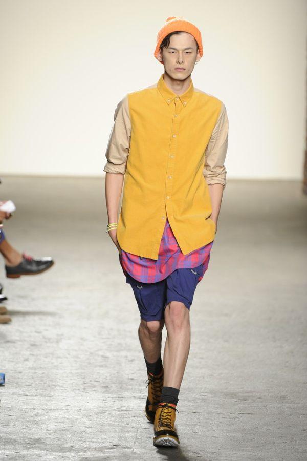 General Idea Spring/Summer 2013 | New York Fashion Week