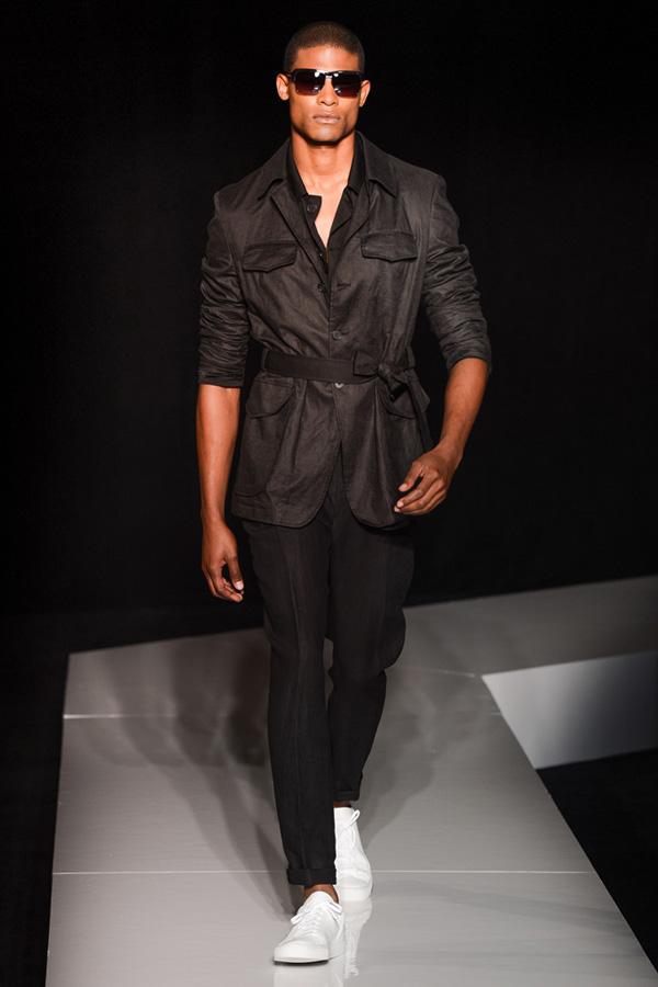 Joseph Abboud Spring/Summer 2013 | New York Fashion Week