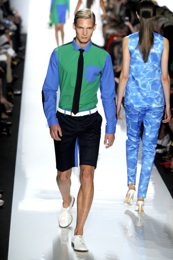 Michael Kors Spring/Summer 2013 | New York Fashion Week image