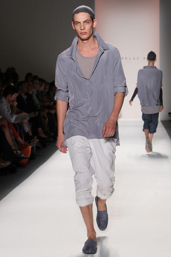 Nicholas K Spring/Summer 2013 | New York Fashion Week