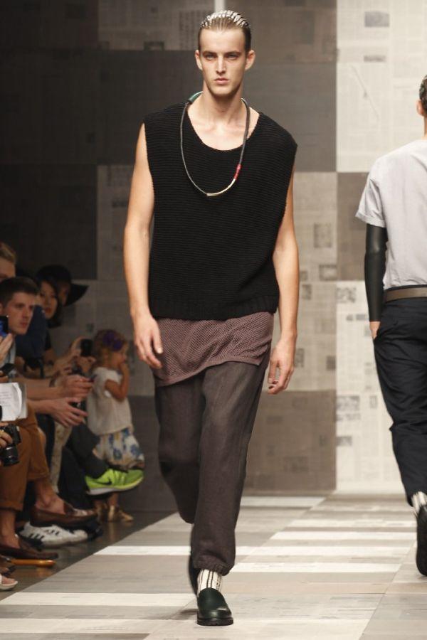 Robert Geller Spring/Summer 2013 | New York Fashion Week image