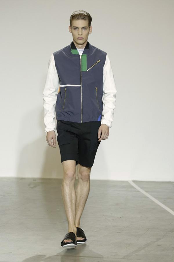 Tim Coppens Spring/Summer 2013 | New York Fashion Week image