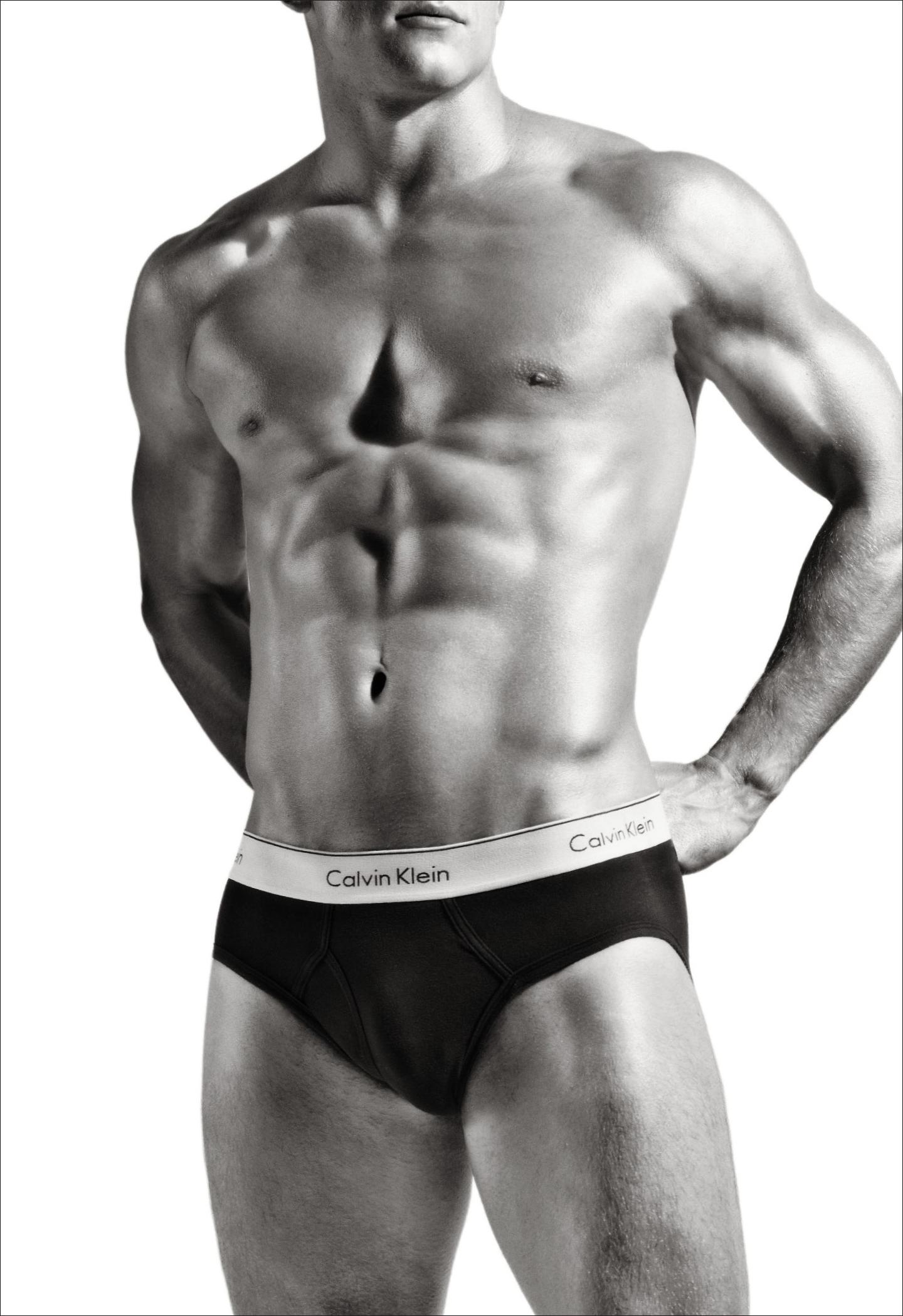 Calvin Klein Underwear Celebrates 30th Anniversary