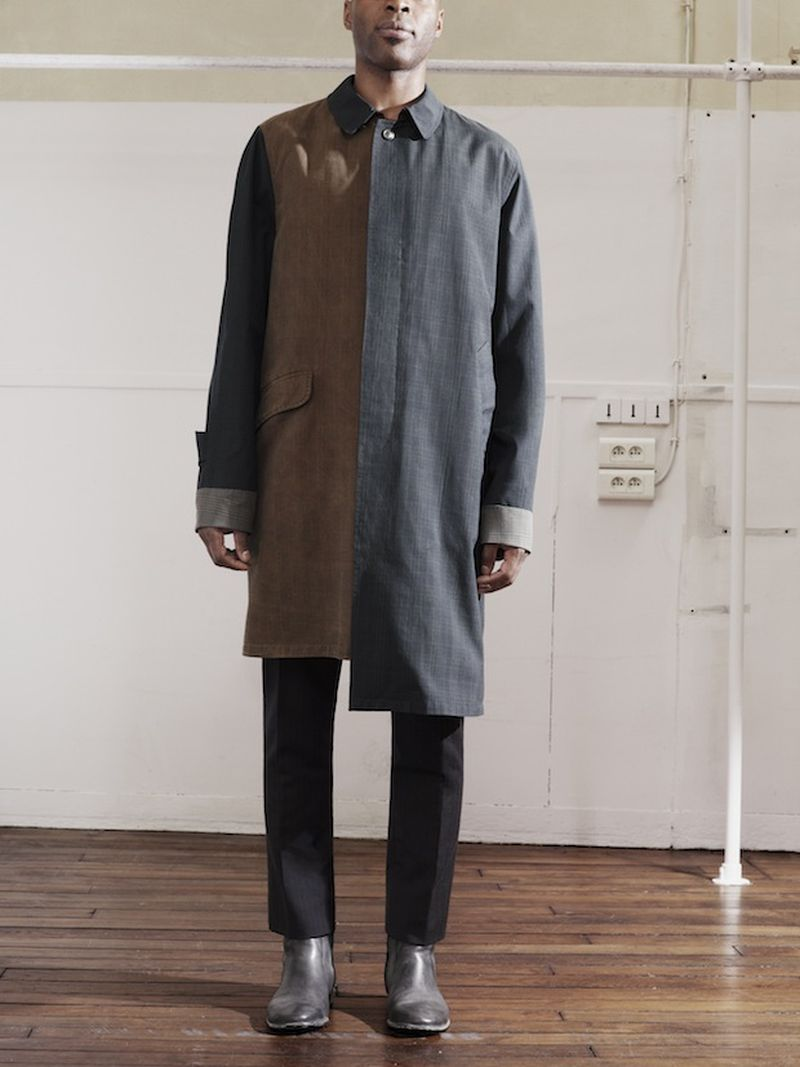 Classic MMM for Maison Martin Margiela x H&M Fall/Winter 2012 Collection