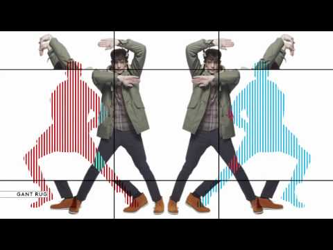 Jamie Wise Strikes a Series of Poses for Barneys CO-OP Fall/Winter 2012 Video