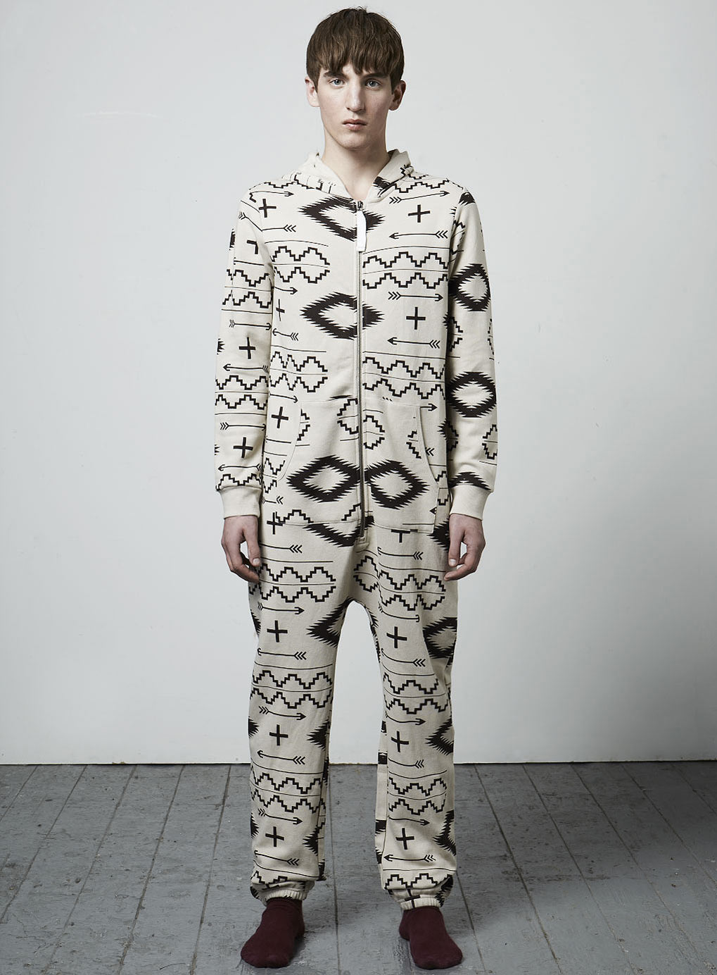 Topman has a Selection of Onesies