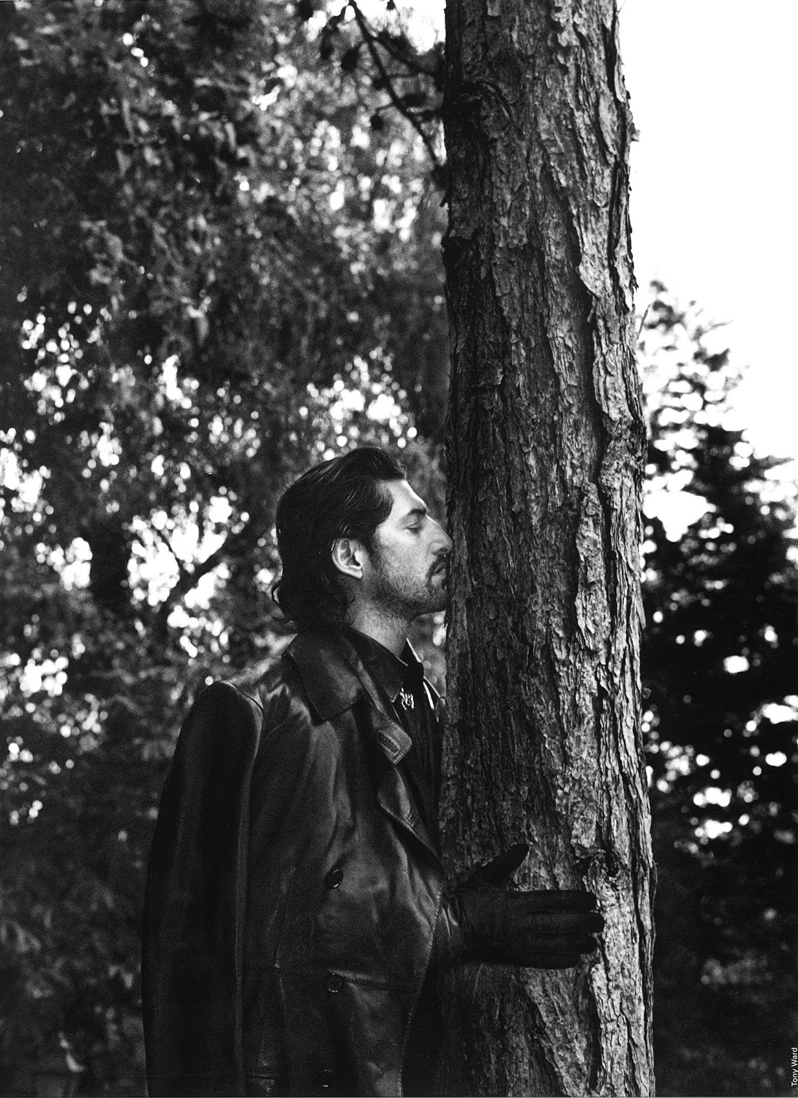 Tony Ward - Antidote - Txema Yeste (1)