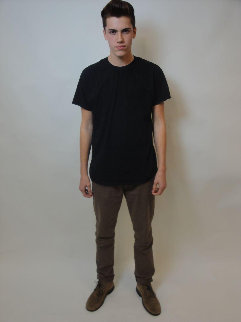 Introducing ADAM New Face Andrew Osborn