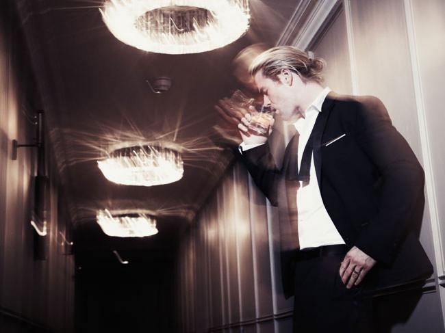 Chris Hemsworth is Australian GQ's Man of the Year