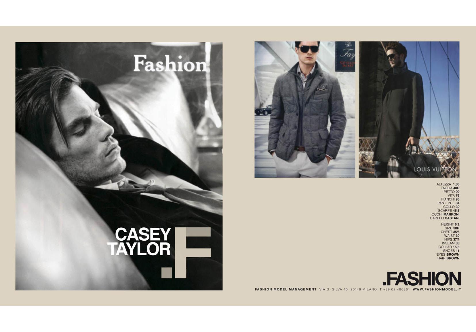 Fashion Milano Show Package Fall/Winter 2013   Milan Fashion Week