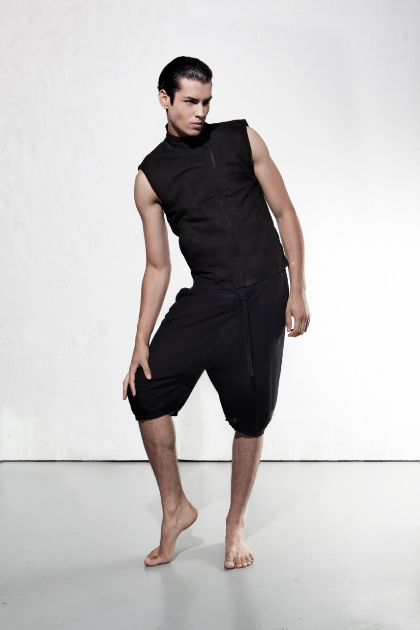 Domingo Rodriguez Spring/Summer 2013 Collection