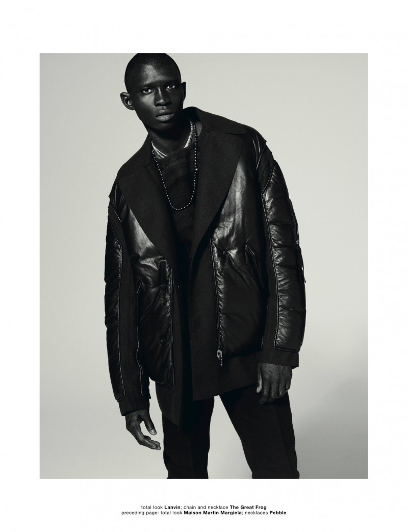 Fernando Cabral Amp Simon Sabbah For Mister Muse The