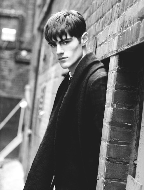 Jack by Manu & Pascal for Fashionisto Exclusive
