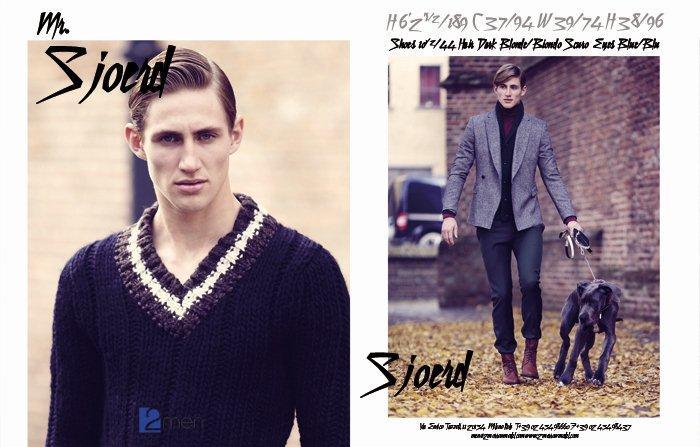 2Morrow Fall/Winter 2013 Show Package   Milan Fashion Week