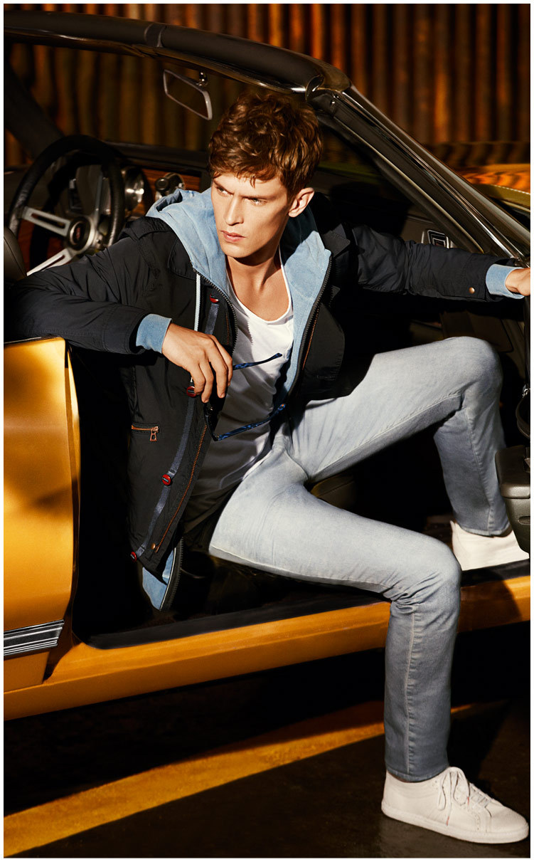 Forum on this topic: Hugo Boss Holiday 2013 Campaign, hugo-boss-holiday-2013-campaign/