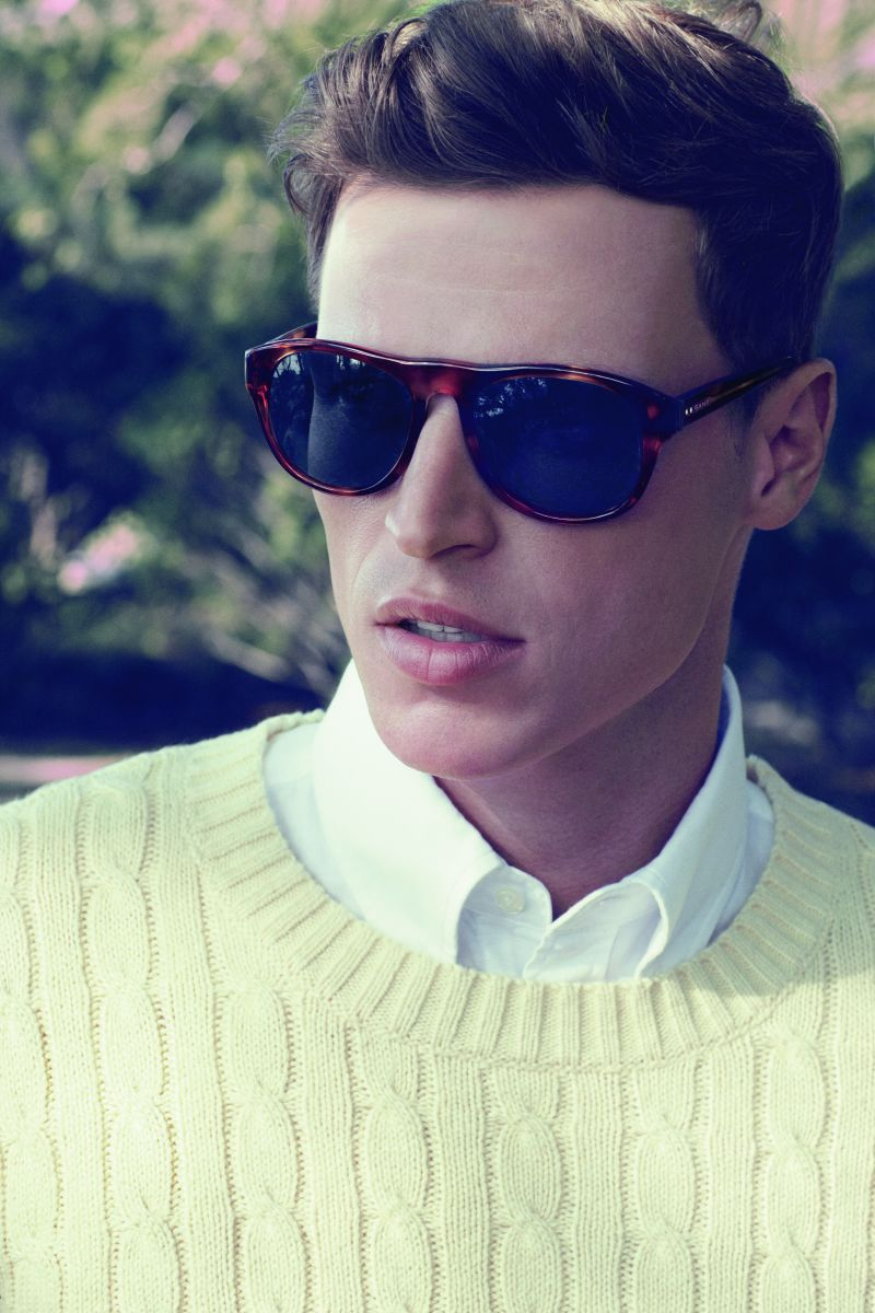 Gant Partners With Baron Baron For Spring Summer 2013