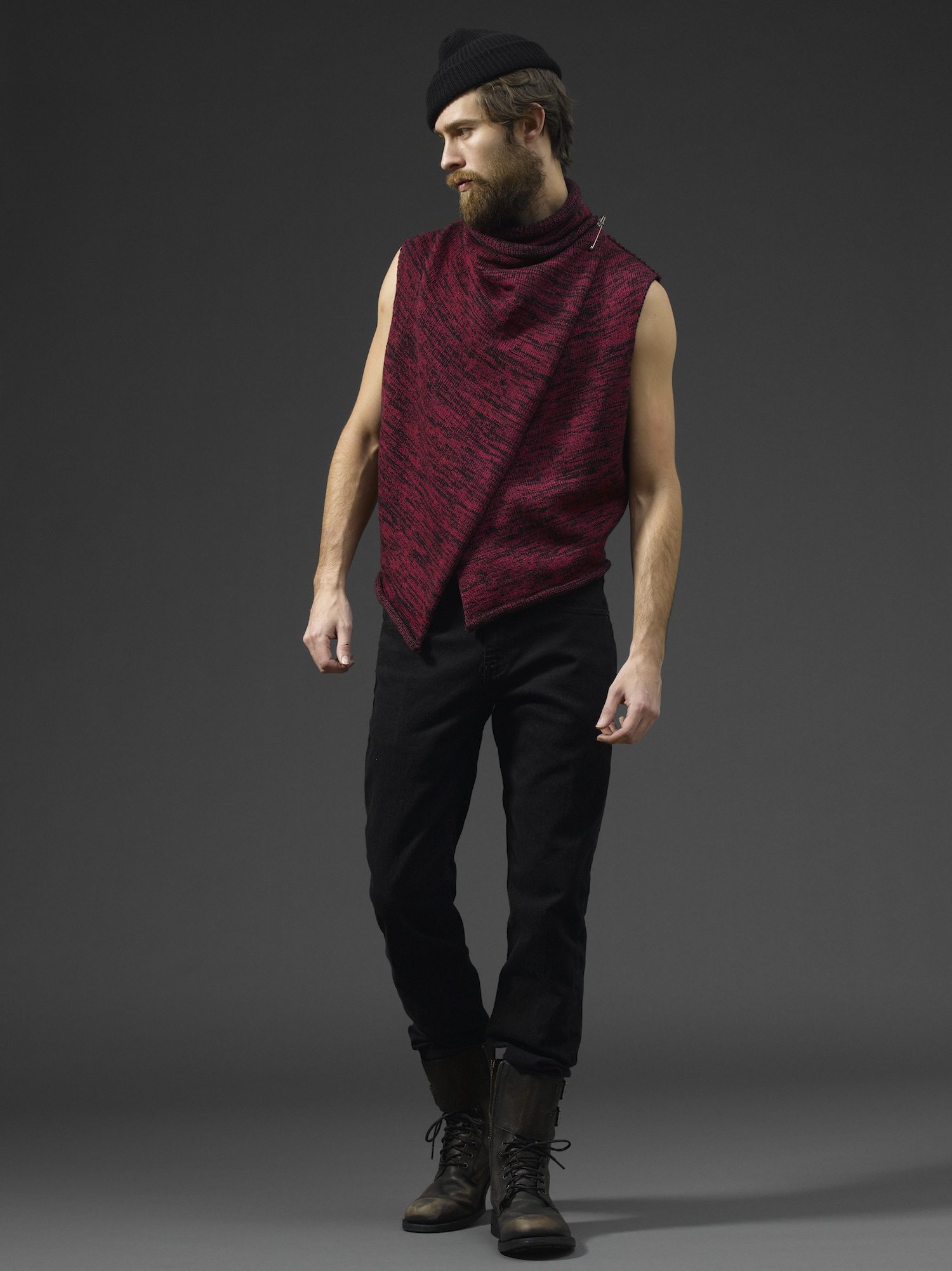 Lars Andersson Fall/Winter 2013 Collection