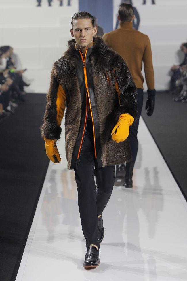 Dirk Bikkembergs Fall/Winter 2013 | Milan Fashion Week