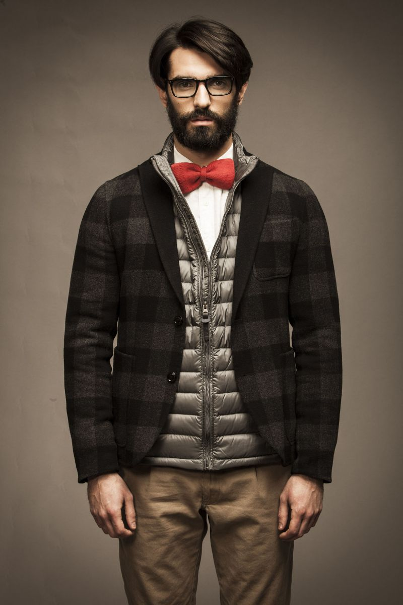 woolrich john rich bros fall winter 2013 the fashionisto. Black Bedroom Furniture Sets. Home Design Ideas