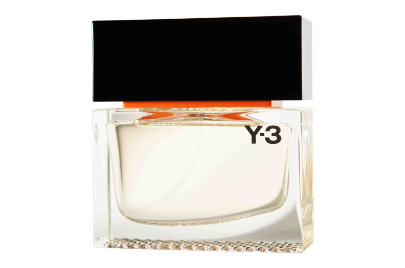 Y-3 to Launch First Men's Fragrance