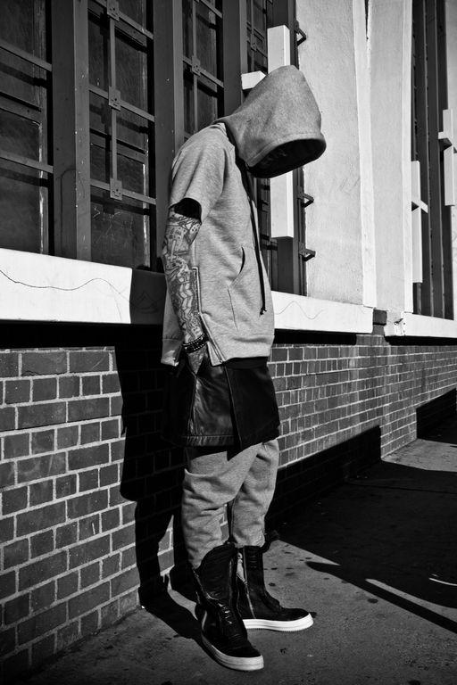 Bradley Soileau for Fear of God Los Angeles Spring/Summer 2013