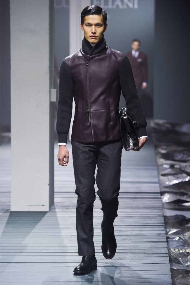 Corneliani Fall/Winter 2013 | Milan Fashion Week