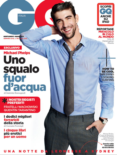 Gq Italia Magazine (Digital) Subscription Discount