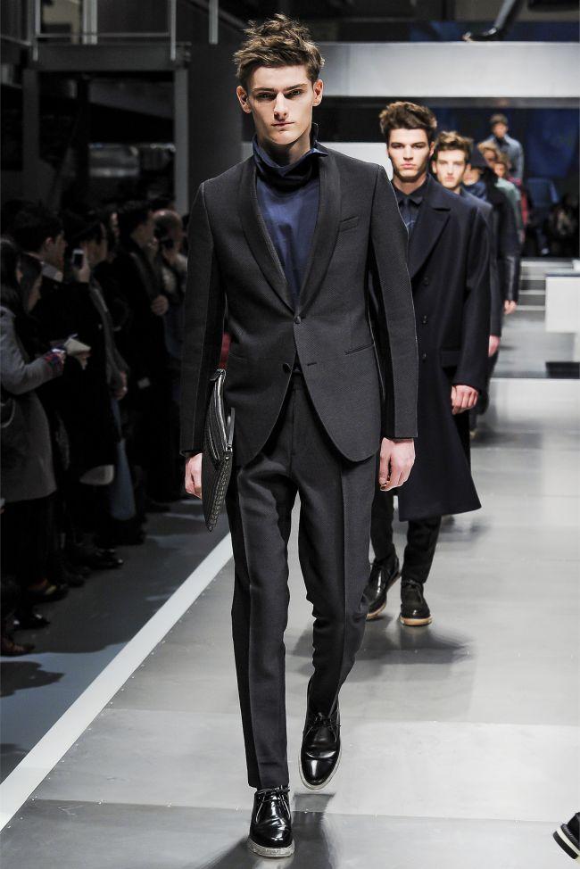 Fendi Fall/Winter 2013 | Milan Fashion Week image