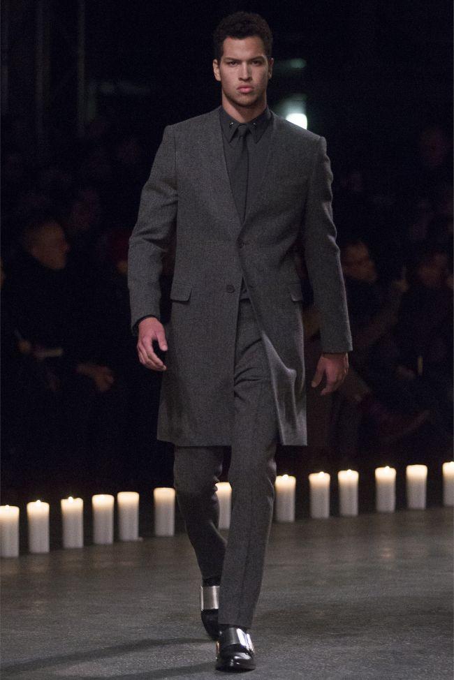 Givenchy Fall/Winter 2013 | Paris Fashion Week