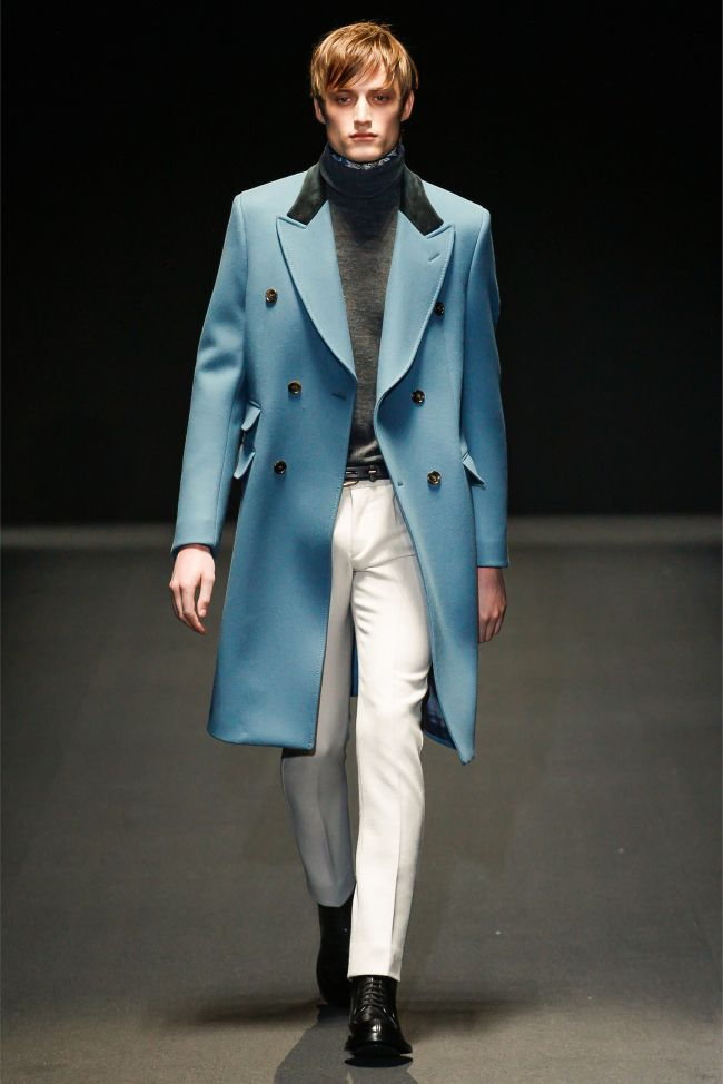 Gucci Fall/Winter 2013 | Milan Fashion Week