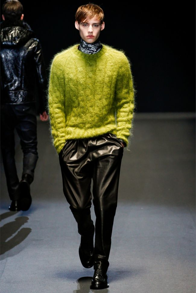 Gucci Fall/Winter 2013 | Milan Fashion Week