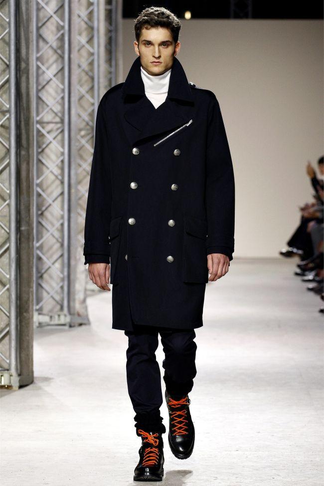 Hermès Fall/Winter 2013 | Paris Fashion Week