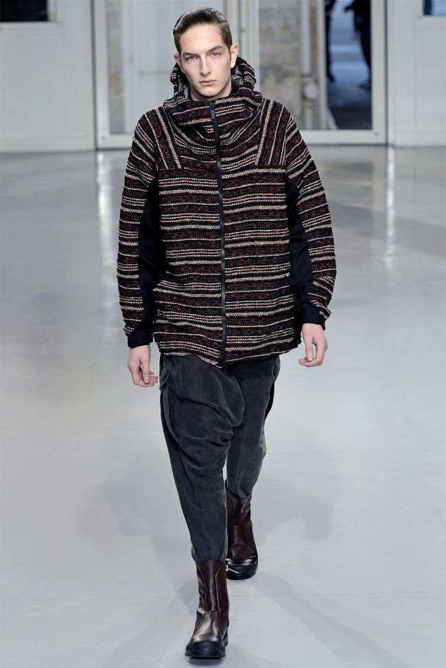 Issey Miyake Fall/Winter 2013 | Paris Fashion Week