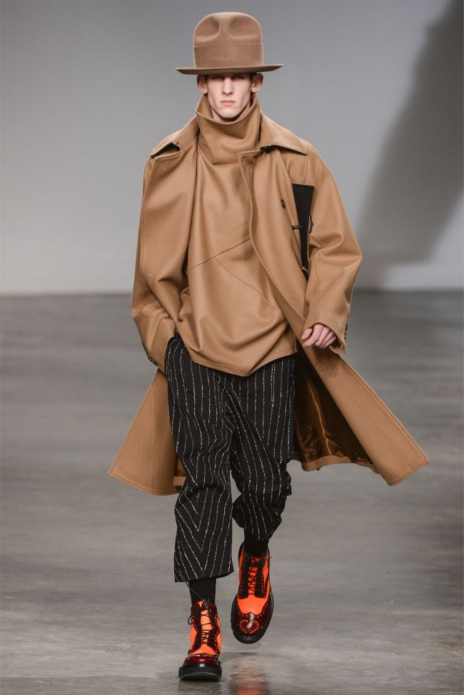John Galliano Fall/Winter 2013 | Paris Fashion Week