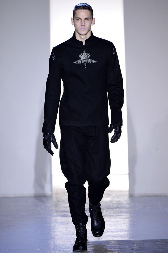 Mugler Fall/Winter 2013 | Paris Fashion Week