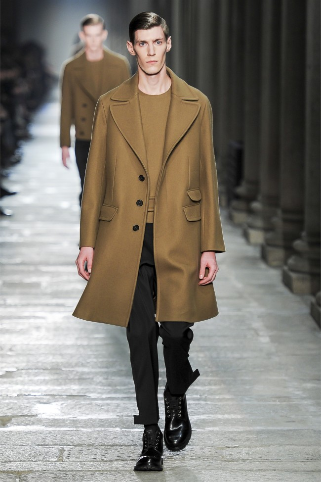 Neil Barrett Fall/Winter 2013 | Milan Fashion Week