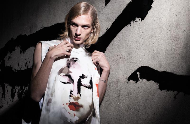 Paul Boche for Vulture Magazine