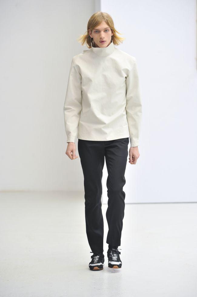 Tillmann Lauterbach Fall/Winter 2013 | Paris Fashion Week