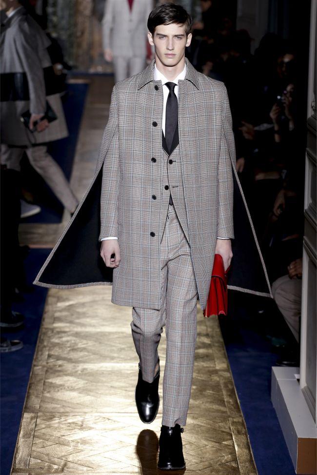Valentino Fall/Winter 2013 | Paris Fashion Week image